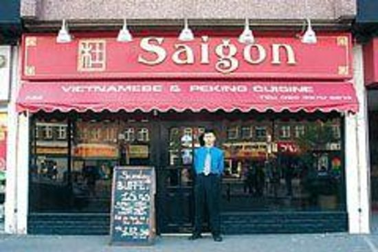 Saigon Restaurant