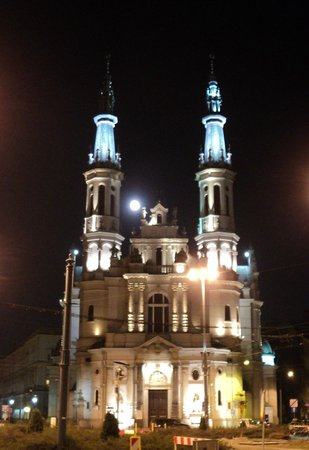 Church of the Holiest Saviour