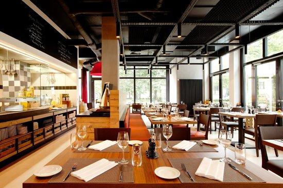 Weinwirtschaft Lounge & Restaurant