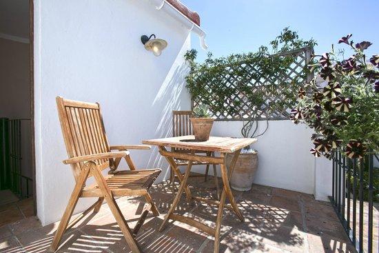 Hotel La Morada Mas Hermosa: Habitación 2
