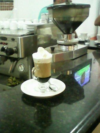 Senhor Cafe