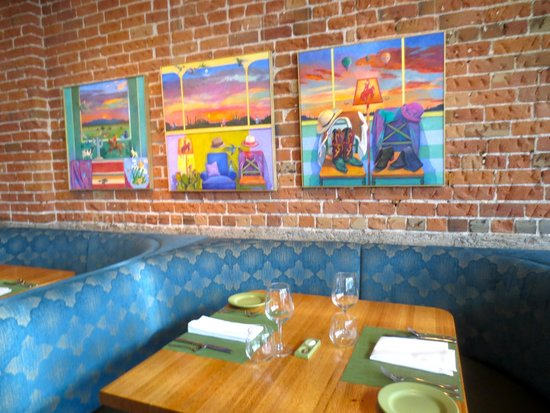 Downtown Kitchen Restaurant Tucson