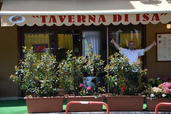 Taverna di Isa