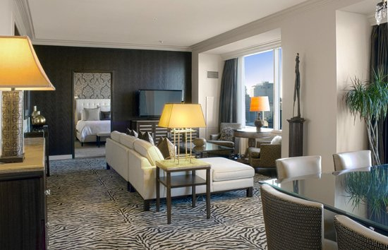 Presidential Suite Picture Of Loews New Orleans Hotel New Orleans Tripadvisor