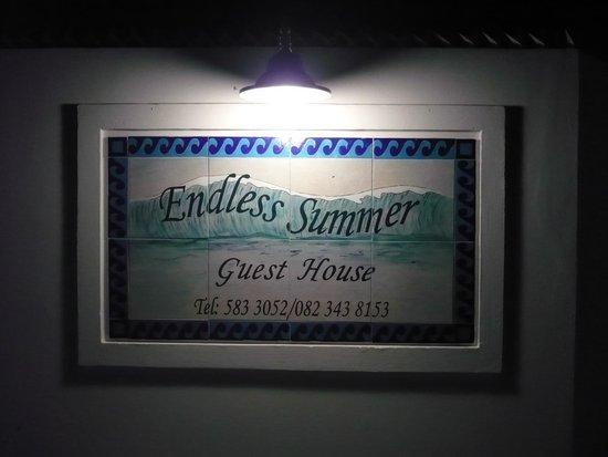 Endless Summer Guest House: Endless Summer