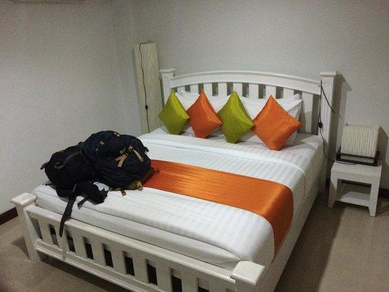 Baan Pa Ploy: Bett