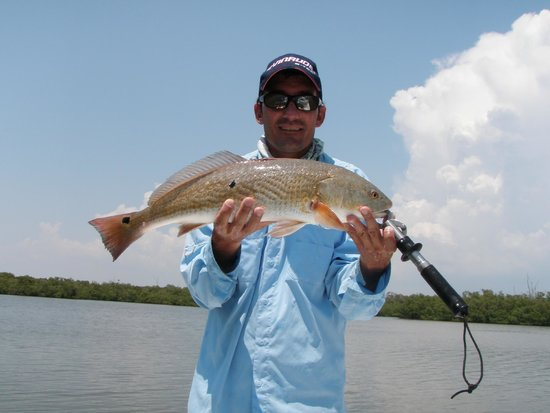 Florida Flatz Fishin Guide Service