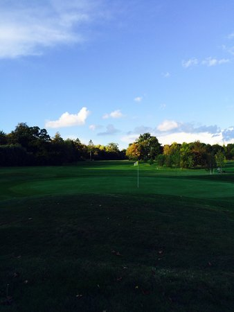 Pavenham Park Golf Club