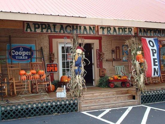 Appalachian Trader