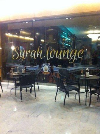 Syrah Lounge