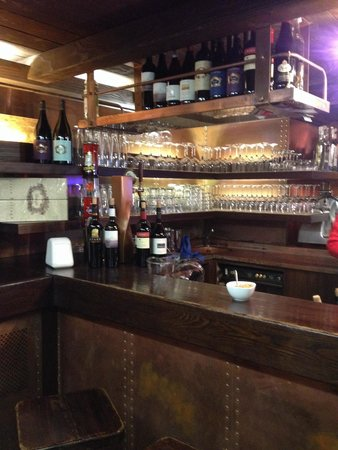 Osteria da Sandra Wine Bar