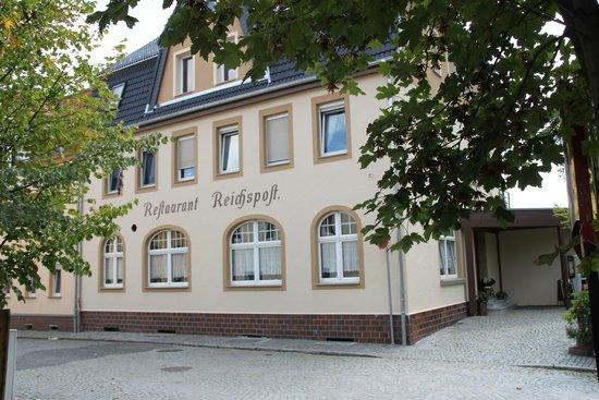 Restaurant Reichspost