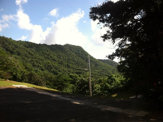 Ceiba Country Inn: 16OCT2014