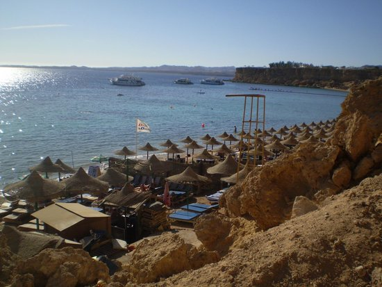 Marmara Sabena Resort: пляж