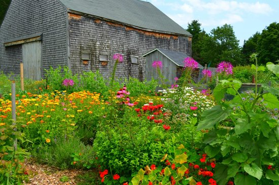 Gilsland Farm Audubon Center