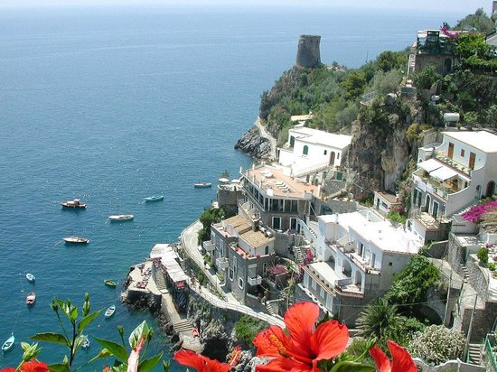 Amalfi Taxi Driver - Day Tours