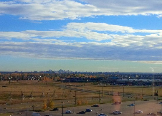 Edmonton Marriott at River Cree Resort: The Horizon
