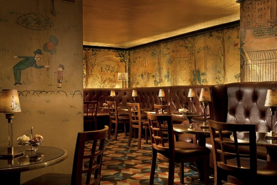 Bemelmans Bar 83 Of 10 449 Restaurants In New York City