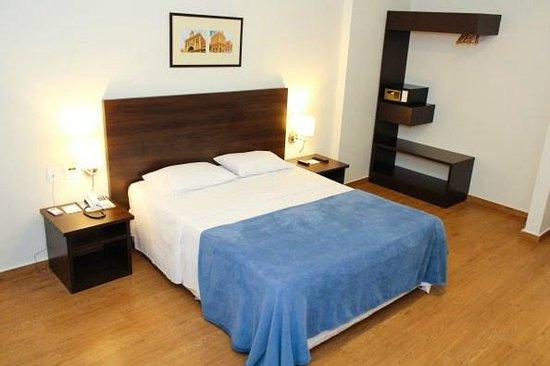 EcoSuites Hotel Manaus