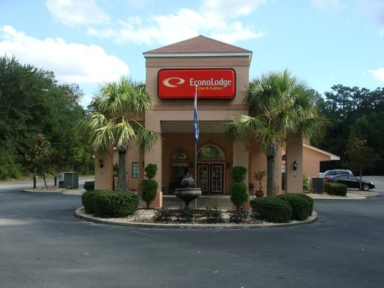 Photo of Econo Lodge Inn & Suites Cayce