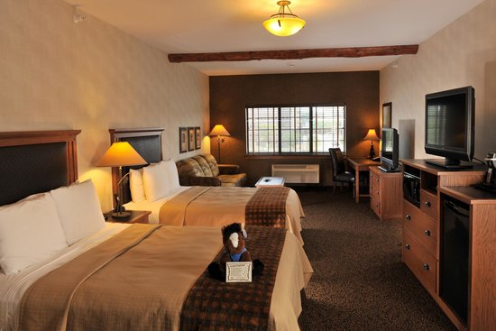 Stoney Creek Hotel Conference Center Sioux City Expanded Queen