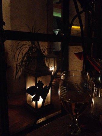 Avlu Bistro & Bar: Lezzethane