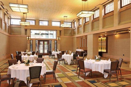Historic Park Inn Hotel: Ballroom