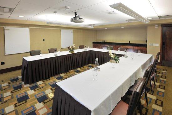 Historic Park Inn Hotel: Meeting Room