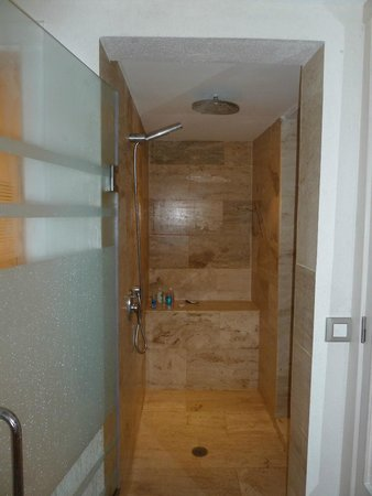 Excellence Punta Cana : Shower