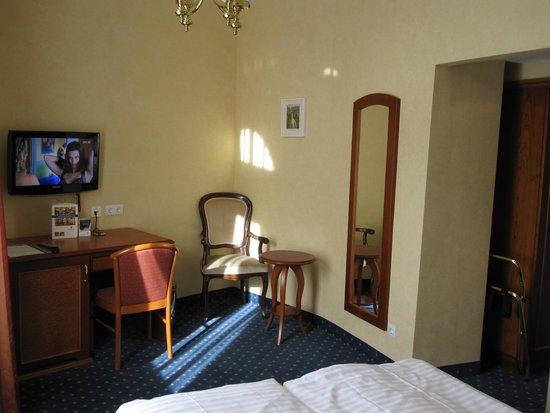 Hotel Kummer: Стандрантый номер