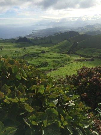 Belazorica Azores Tours: Gorgeous views - Sao Miguel