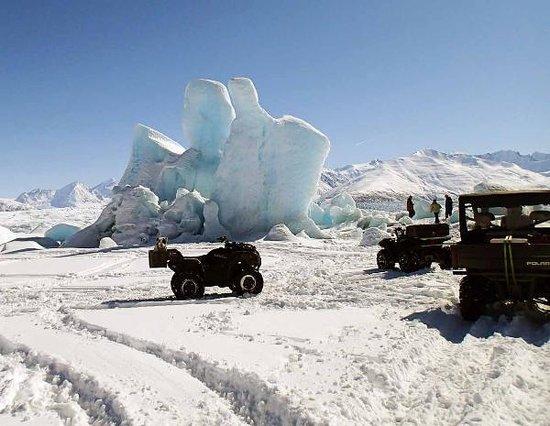 Alaska Backcountry Tours Atv Reviews