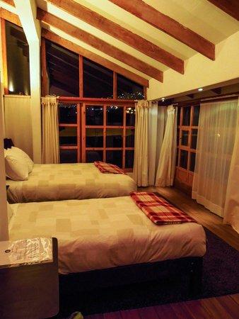 Samana Inn & Spa : Superior room