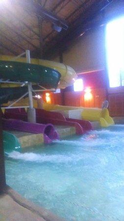 Kahuna Laguna: The Slides!