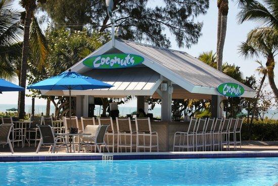 Casa Ybel Resort Map on