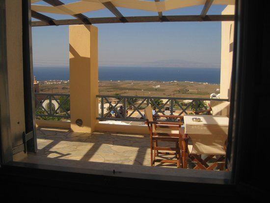 Anemoessa Villa : View