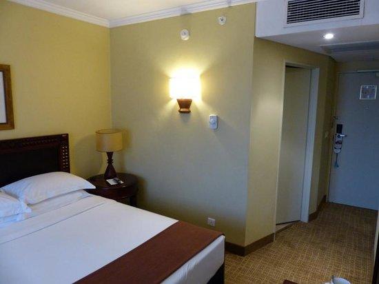 Southern Sun Dar es Salaam: Room