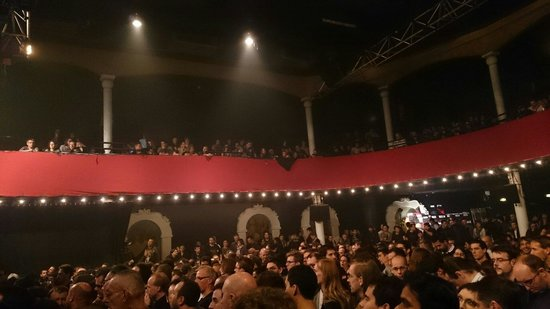Bataclan Concert Hall Paris Map.Bataclan Picture Of Le Bataclan Paris Tripadvisor