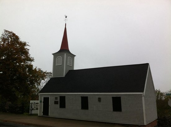 Little Dutch (Deutsch) Church