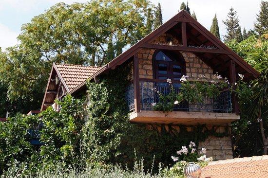 Villa Tehila: Beautiful rooms