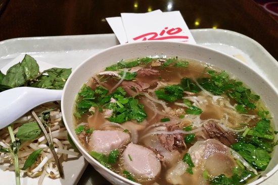 Pho Da Nang