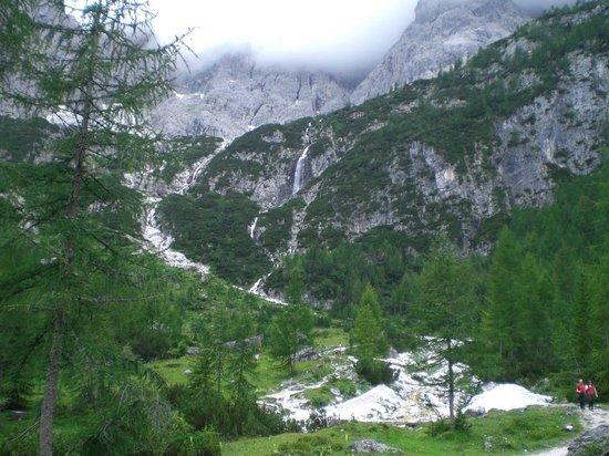 Province of Belluno, Italia: Valgrande - Comelico Superiore