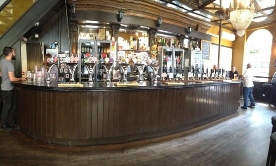 The Craft Beer Co Clerkenwell