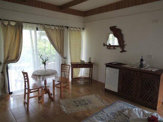 Hotel Gomero : Cute room