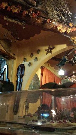 La Grotta degli Elfi: Il posto giusto x gustare anxhe il Cinghiale !!!