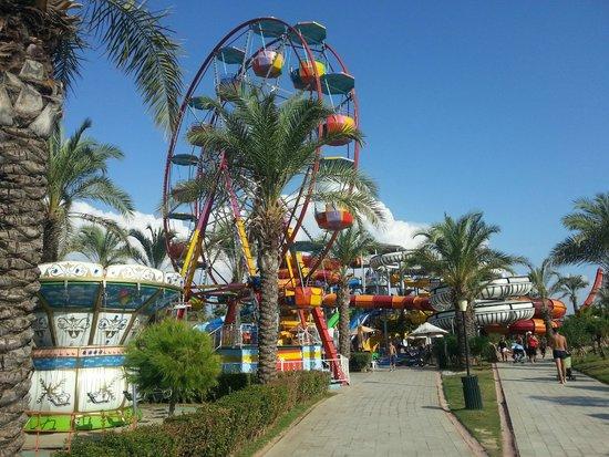 Long Beach Resort Spa Turkey Tripadvisor
