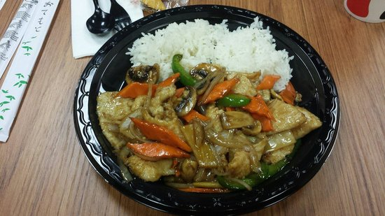 Li's Asian