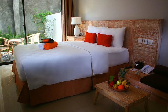 The Edelweiss Boutique Hotel Kuta 17 2 3 Updated