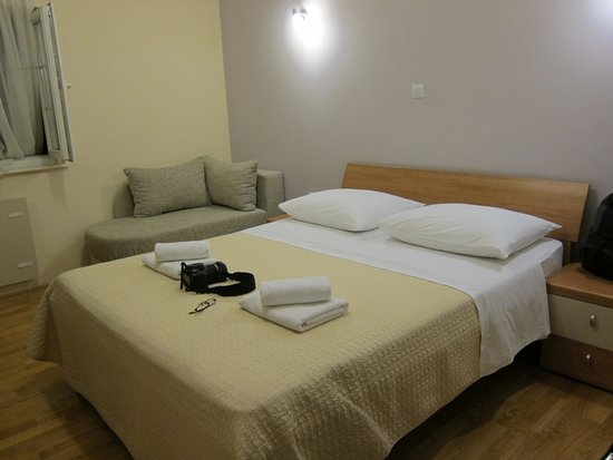 Guest House Ankora: Room