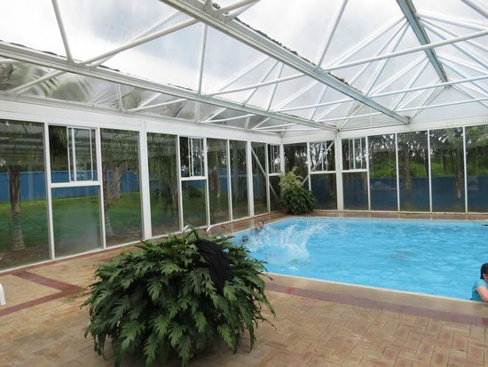 Bayview Geographe Resort: Indoor Pool